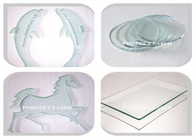 Automatic Cnc Glass Cutting Machine For Mirror Furniture