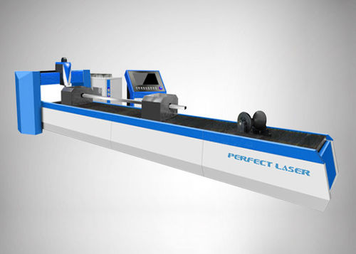 Perfect Laser Engineer Goes To Vietnam To Install Fiber Laser Cutting Machine