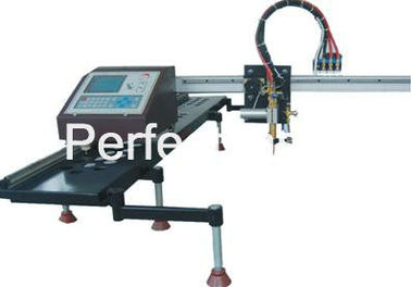 Economic Plasma Cutting Machine For Iron and Steel / Portable CNC Plasma Cutter