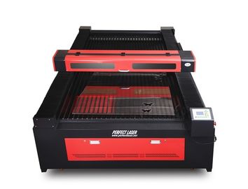 China High Precision CO2 Laser Cutting Machine For Acrylic , Plastic , PVC board supplier