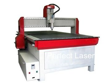 China High Speed CNC Router For Aluminum , Wood , Plastic , PVC , MDF , Plexiglass supplier
