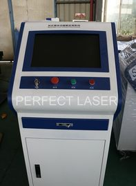 China Fiber Optic Laser Cutting Machine , Small Low Use Cost Machine supplier