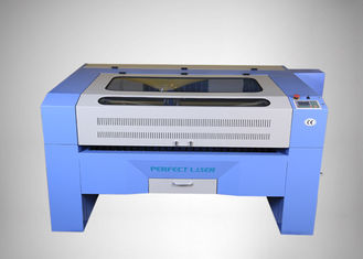 China CO2 Crystal , Bamboo , Wooden Laser Cutting Machine 1300mm*900mm supplier