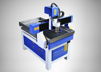 China Automatic Acrylic CNC Router Equipment 5kw / Advertising CNC Router supplier