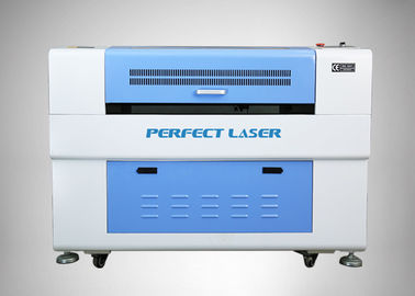 China Economic CO2 Laser Cutting Machine , Laser Cutter And Engraver Machine supplier