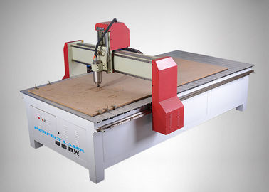 China Advertising CNC Router Table , Aluminium Engraving Machine For  Wood  And Acrylic supplier