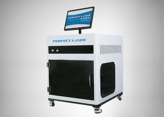 China Humanized 3D Laser Glass Engraving Machine for Acrylic/ Crystal PE-DP-A1 A2 supplier