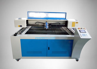 China 180w 260w 300w Co2 Laser Cutter 1300 * 2500mm Working Area With DSP Control System supplier