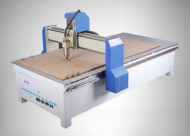 China Large Screen LCD Display Industrial Cnc Router With 2000*3000mm Working Table supplier
