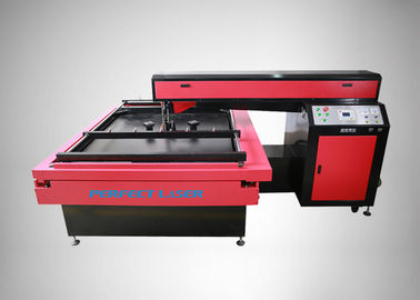 China Die Board Laser Cutting Machine DWG BMP DXF Graphic Format Supported distributor