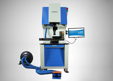 China Fiber Laser Scribing Machine With Turnkey Solar Laser Scribing System distributor