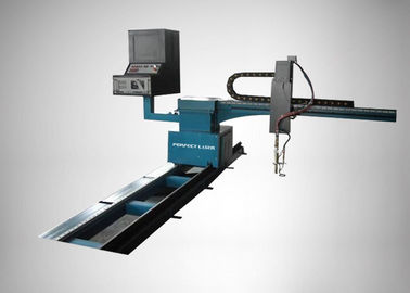 China Automatic Plasma Cutting Equipment Cantilever Structure 600A , 800A , 1000A distributor