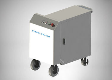 China 1000W Laser Rust Removal Machine Water- Cooled  For Automobile Manufacturing distributor