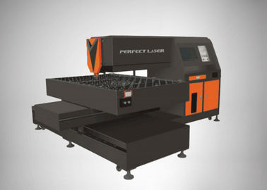China Single Head Die Board Laser Cutter Industry Cooling System 400w 600w For Wood MDF factory