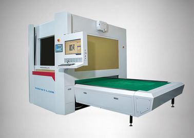 China Fast Speed Black CO2 Laser Cutting Machine with Galvanometer Scanning Head factory