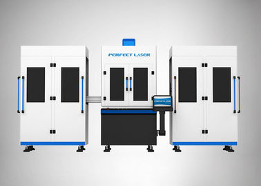 China DIY Leather Laser Engraving Machine High Precision With 800x800mm Marking Range factory