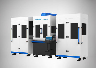 China Leather Fabric Roll To Roll CO2 Laser Engraving Machine 800mmx800mm For Textile factory
