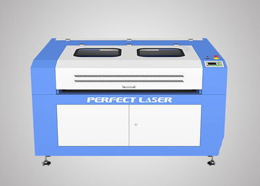 China Industrial CO2 Laser Engraving Machine 1300mm×900mm For Wood Acrylic Paper factory