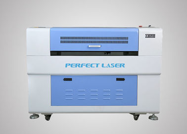 China Nonmetal 6090 Co2 Laser Engraving Machine High Cutting Precision 60w 80w 100w 130w factory
