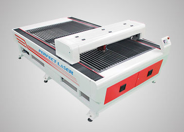 China 1325 Mixed CO2 Laser Cutting Machine Water Cooling For Metal / Nonmetal Materials factory
