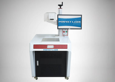 China 1064um Industrial Co2 Laser Marking Machine High Speed Scanning For Plastic factory